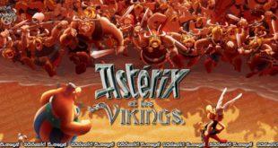 Astérix et les Vikings (2006) AKA Asterix and the Vikings Sinhala Subtitles |  සූරපප්පා හා වයිකින්වරු…. [සිංහල උපසිරැසි සමඟ]