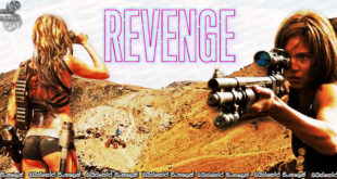 Revenge (2017) Sinhala Subtitles | සුරූපිණියකගේ පළිගැනීම… [සිංහල උපසිරැසි සමඟ] (18+)