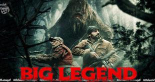 Big Legend (2018) Sinhala Subtitles | දැවැන්තයා පසුපස වන පෙතට…. [සිංහල උපසිරැසි සමඟ]