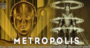 Metropolis (1927) Sinhala Subtitles | බලන් කඩතුරා හැර දෑසේ….. [සිංහල උපසිරසි සමඟ]