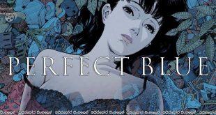 Perfect Blue (1997) AKA Pafekuto buru Sinhala Subtitles | තිරය පිටුපස [සිංහල උපසිරැසි සමඟ] (18+)