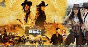 Bandidas (2006) Sinhala Subtitles | කව් ගර්ල්ස්. [සිංහල උපසිරැසි සමඟ]