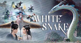 White Snake (2019) AKA Baishe: Yuanqi Sinhala Subtitle | සුදු සර්පයා [සිංහල උපසිරැසි සමඟ]